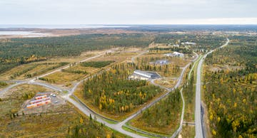 Forenom Serviced Apartments Pyhäjoki