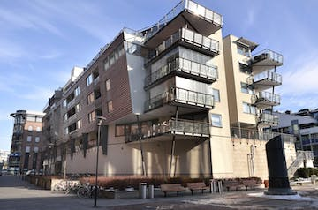 Forenom Serviced Apartments Oslo Aker Brygge