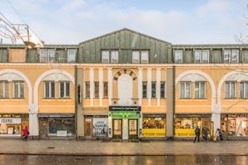 Forenom Aparthotel Turku