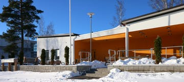 Forenom Serviced Apartments Espoo Niittykumpu