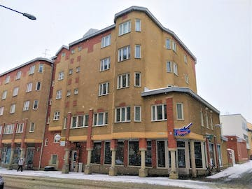 Tulliportinkatu 26