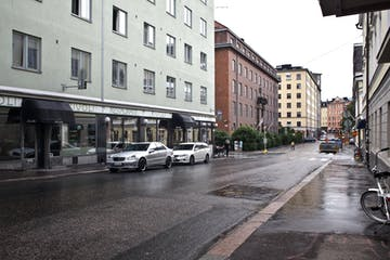 Forenom Serviced Apartments Helsinki Albertinkatu