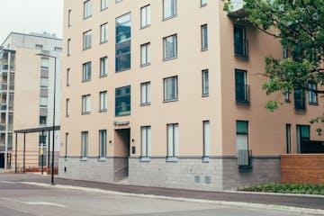 Forenom Serviced Apartments Vantaa Neilikkatie