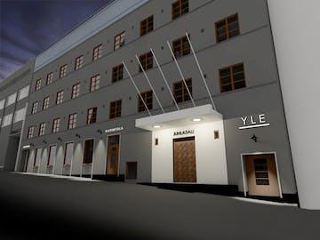 Forenom Aparthotel Jyväskylä