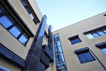 Forenom Aparthotel Kuopio