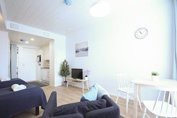 Forenom Serviced Apartments Kirkkonummi