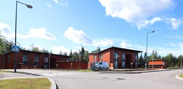 Forenom Serviced Apartments Kirkkonummi