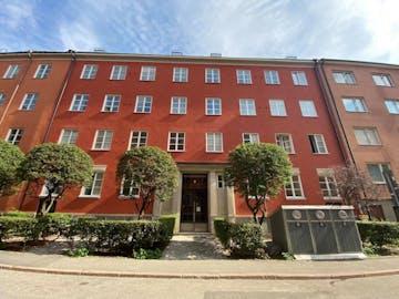 Forenom Serviced Apartments Stockholm Gyllenborgsgatan