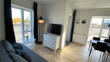 Seebladsgade 7, 1 floor, apartment 4