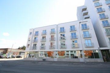 Forenom Aparthotel Tampere Kaleva