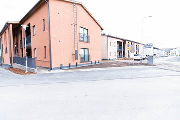 Forenom Serviced Apartments Helsinki Malmi